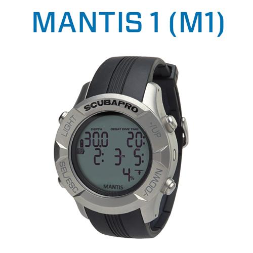 MANTIS 1 (M1)