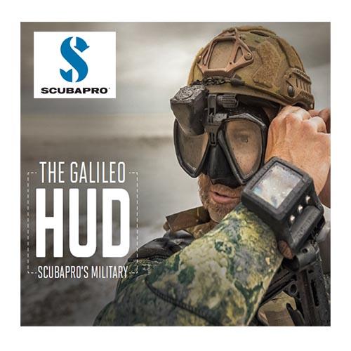 THE GALILEO MILITARY HUD