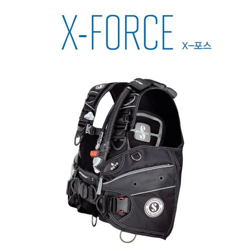 X-FORCE / X-포스