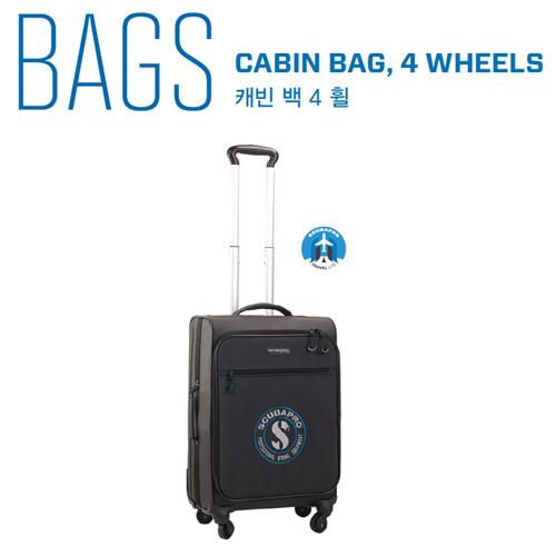 캐빈 백 4 휠 / CABIN BAG, 4 WHEELS